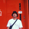 Yudo Baskoro, 35, Jakarta, Indonesia