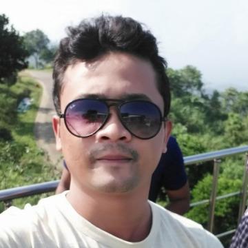 Abir, 25, Chittagong, Bangladesh