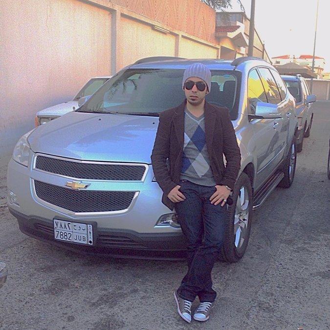 Elaouadi Abderrahim, 35, Khobar, Saudi Arabia