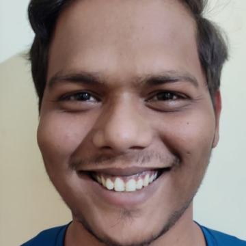 Romeyraj Bundela, 28, New Delhi, India