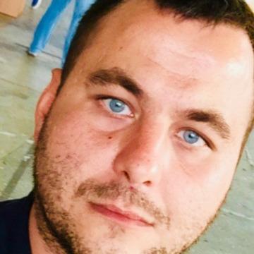 Dmitri, 33, Kiev, Ukraine