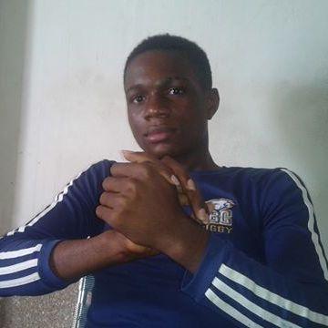 lilsix, 23, Accra, Ghana