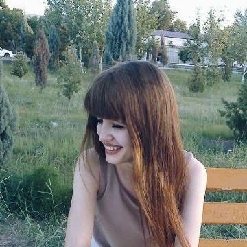 Mary, 21, Ashgabat, Turkmenistan