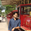 Harsh, 23, Ahmedabad, India