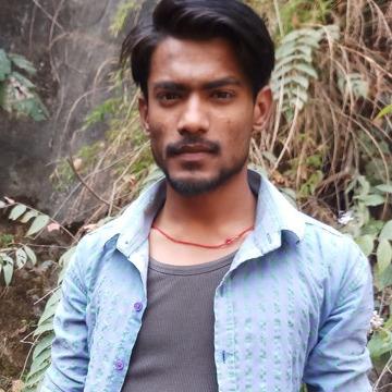 Sudip dhawal, 22,