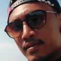 Pongky Bali Driver, 31, Kuta, Indonesia