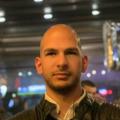 Monther Qamhiya, 23, Eskishehir, Turkey