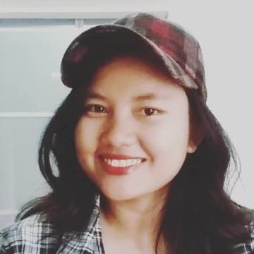 Ekarahmawati, 31, Puchong Batu Duabelas, Malaysia