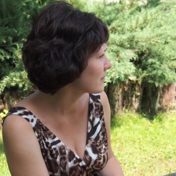 Vera-Aleksa, 37, Hrodna, Belarus