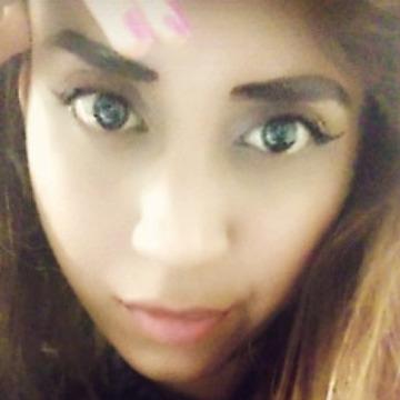 Karen, 31, Lima, Peru