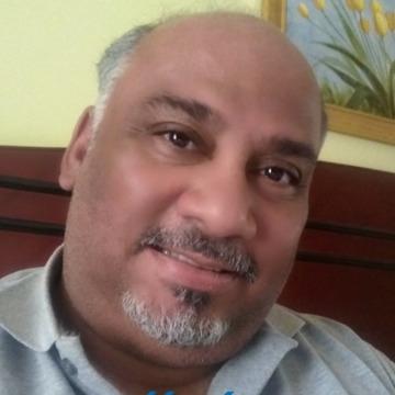 Adel, 52, Jeddah, Saudi Arabia