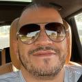 Khaled, 40, Dubai, United Arab Emirates