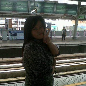 Natty Chan, 33, Bangkok, Thailand