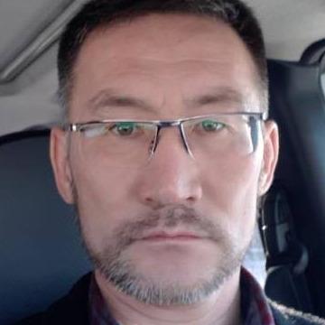 Марат Касымжанов, 51, Almaty, Kazakhstan