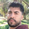 Salhi, 32, Casablanca, Morocco