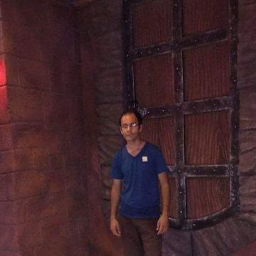 Sarkozy Nicholas, 36, Antalya, Turkey