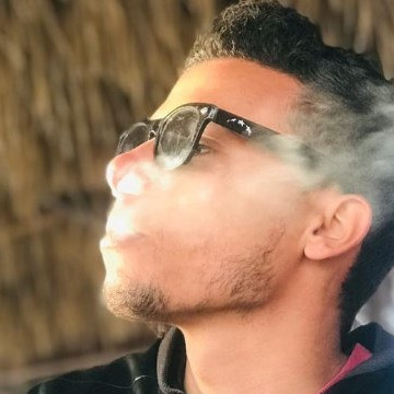 Ben Med Marwan, 24, Tunis, Tunisia