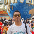 Yudy Harmawan, 38, Yogyakarta, Indonesia