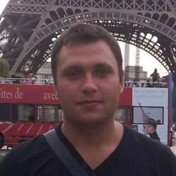 Tudor Ravineala, 31, Chimishliya, Moldova