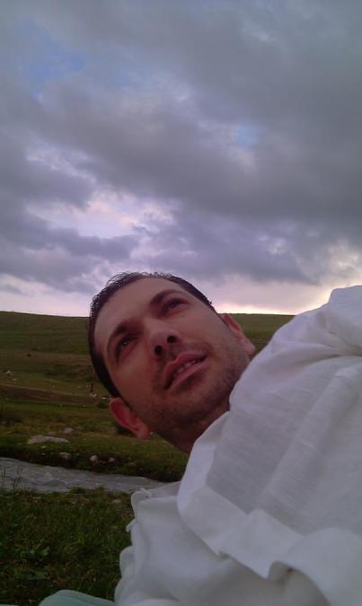 Erkan Emmi, 39, Bishkek, Kyrgyzstan