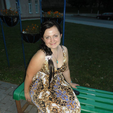Marina, 30, Lida, Belarus