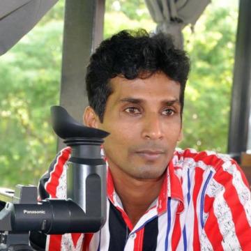 chaminda, 39, Anuradhapura, Sri Lanka
