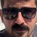 Yunus Yapalak, 30, Mersin, Turkey