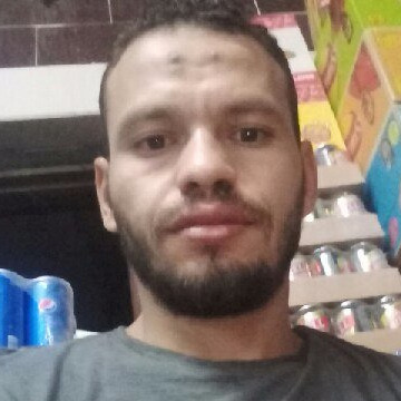 محمد العابد, 29, Cairo, Egypt