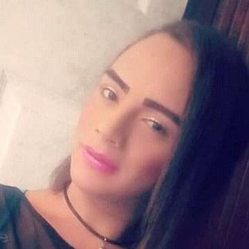 Isabela Castañeda, 21, Pereira, Colombia