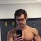 Chris Jordan, 22, Forest, Canada