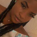 Slene, 26, Luanda, Angola