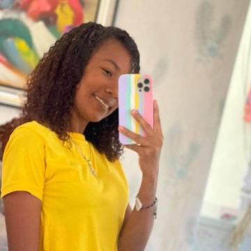 Cläüdïä Mêdïnä, 22, La Romana, Dominican Republic