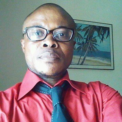 Etebong Ekpenyong, 46, Cotonou, Benin