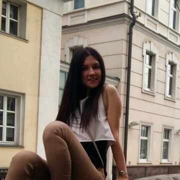 Вика, 31, Moscow, Russian Federation