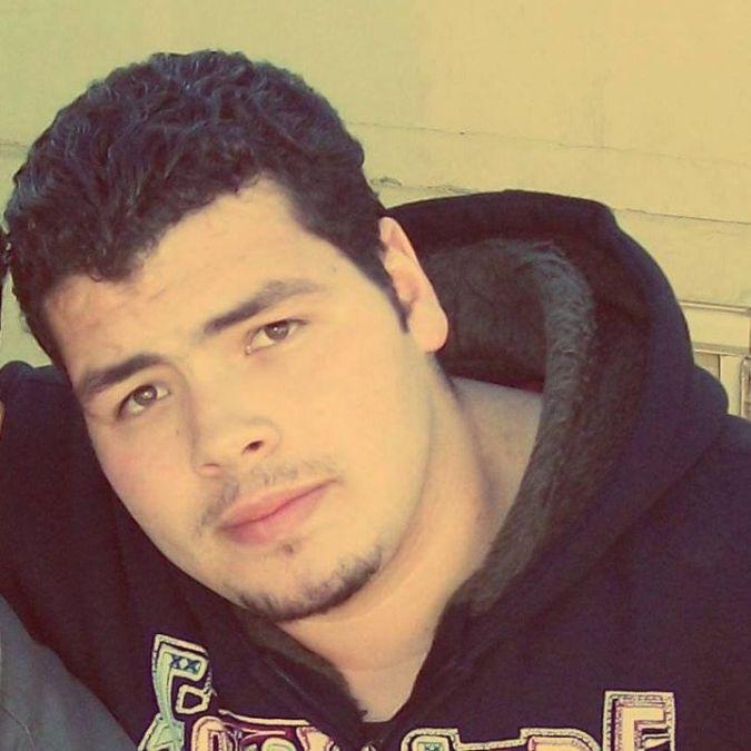 Mido Wageh, 31, Sharm El-sheikh, Egypt