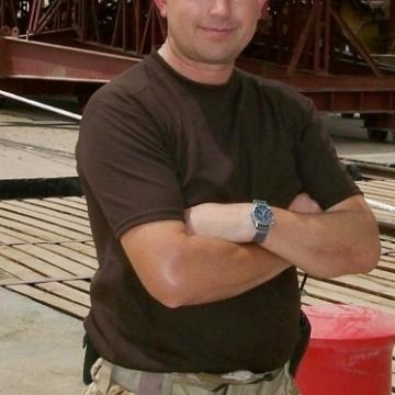 Nikolas, 38, Moscow, Russian Federation