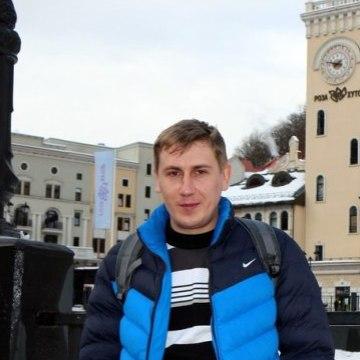 Александр Окунь, 37, Rostov-on-Don, Russian Federation