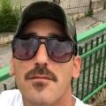 Christophe, 37, Rome, Italy