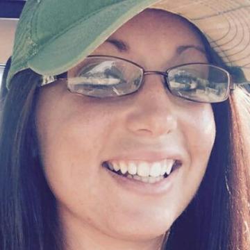 Debra cox, 33, Dallas, United States