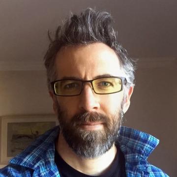 David Siebo, 43, Walnut Creek, United States