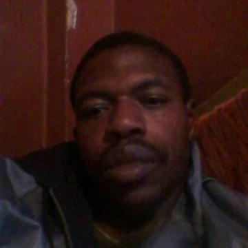 Phillip, 36, Chaguanas, Trinidad and Tobago