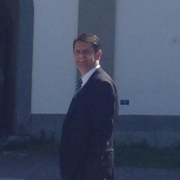 Toni, 54, Zurich, Switzerland