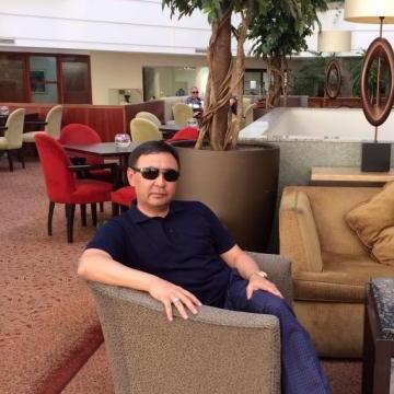 Askar, 41, Astana, Kazakhstan