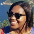 Maiara Nunes, 23, Rio de Janeiro, Brazil