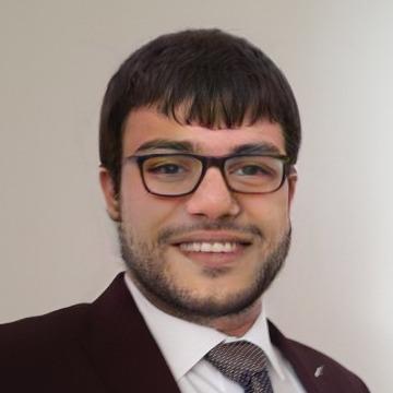 Salem Al Abdullah, 34, Amman, Jordan