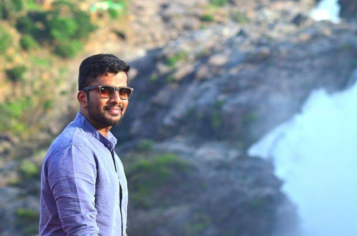 amith kumar, 30, Bangalore, India