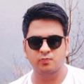 Vishal, 26, New Delhi, India