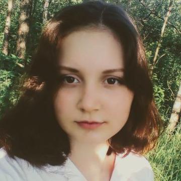 Polya, 19, Vladimir, Russian Federation