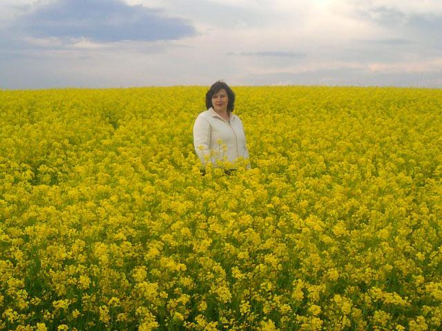 Natasha Zharskaya, 52, Navahrudak, Belarus