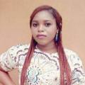 Princess Adeola, 26, Lagos, Nigeria